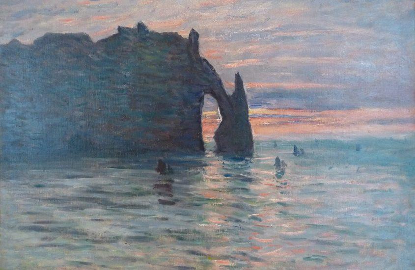 Der Impressionismus – Malerei des Lichts